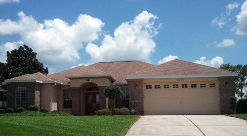 Florida homeowners insurance estimate
